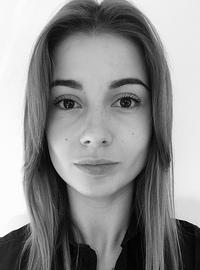 Taisiia Rodzoniak