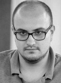 Maksym Percheklii