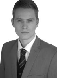Benjamin Albrechts
